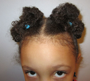 bows hair for girls